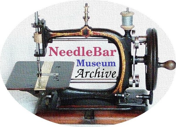 NeedleBar Museum Archive