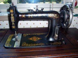 New Home Sewing Machine Company Nbwiki